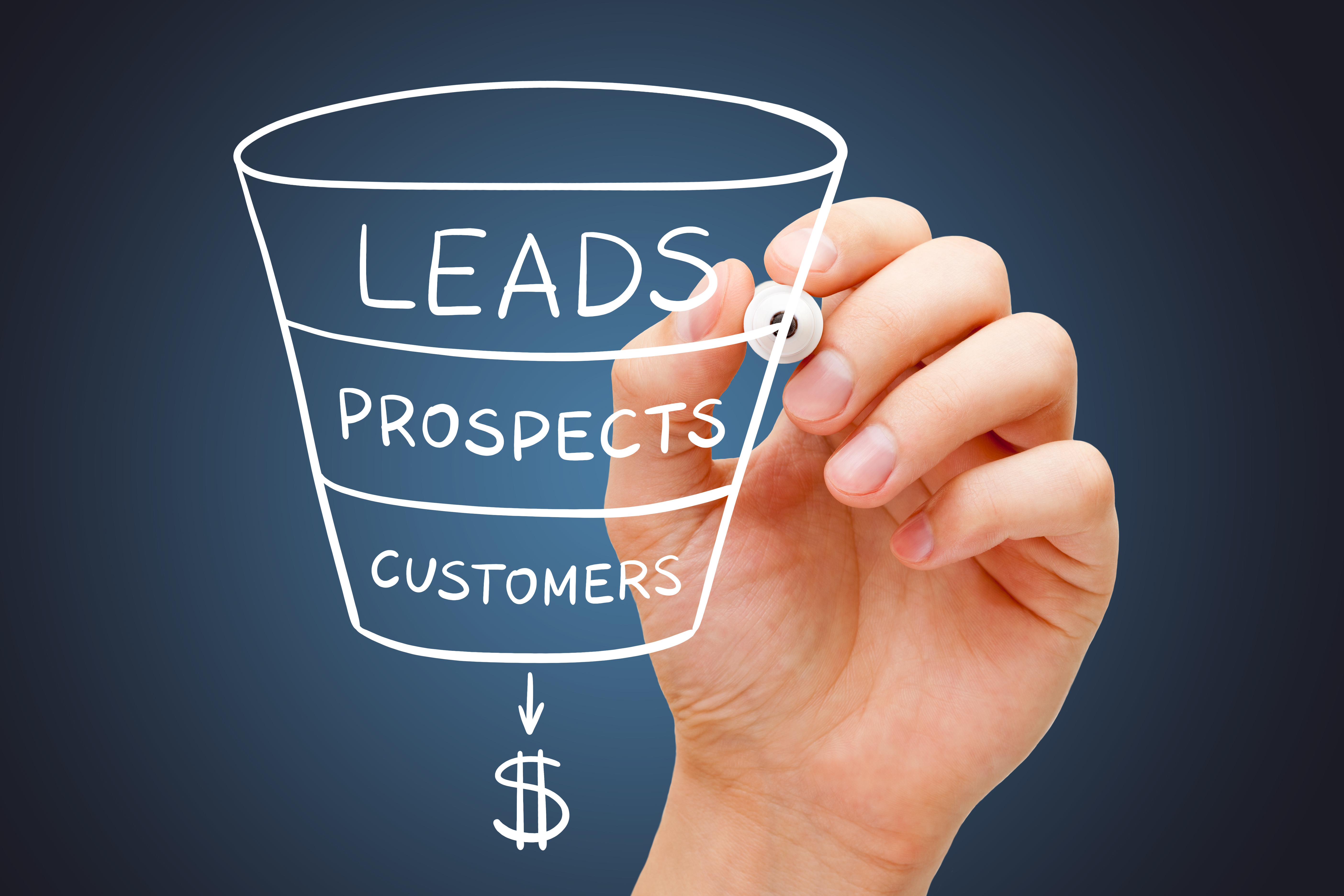 001 guide to converting more leads