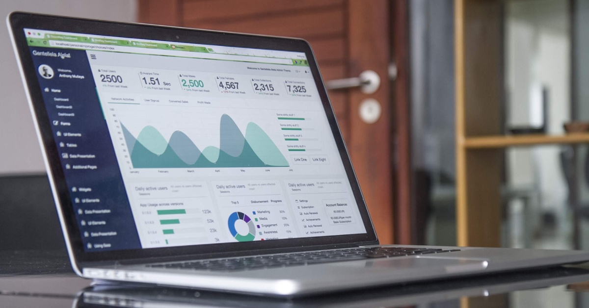 Using data for sales and marketing alignment