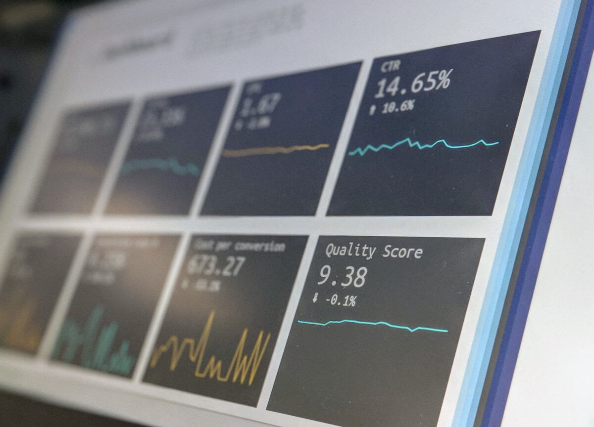 Quality Marketing Data
